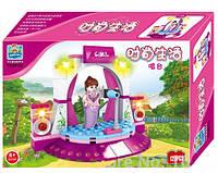 Конструктор для девочек Сцена TS20122A