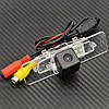 Штатная автомобильная камера SUBARU Legacy