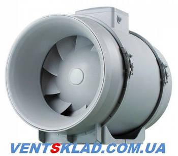 Канальные вентиляторы смешанного типа серии Вентс ТТ ПРО