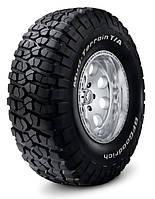 Шины BFGoodrich Mud-Terrain TA KM2 305/70R16 118, 115Q (Резина 305 70 16, Автошины r16 305 70)