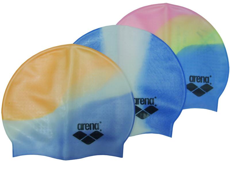 Шапочка для плавания ARENA радуга