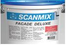 Фарба FACADE DELUXE 1л Scanmix 205-101 | краска