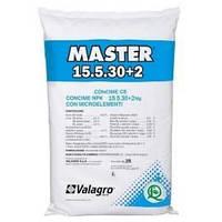 Удобрения Master 15+5+30 (мешок 25кг)