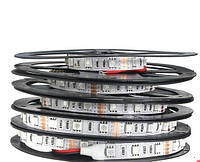 Светодиодная фитолента SMD 5050 (60 LED/m) IP20 Premium
