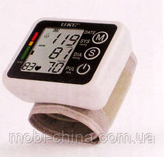 Автоматический тонометр UKC BP-210 - напульсный измеритель давления , фото 2
