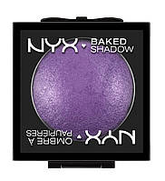 Запеченные тени NYX Baked Eye Shadow LOVE JUNKIE