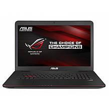 Ноутбук ASUS Rog G751JY (G751JY-T7370H) +480GB SSD +1TB HDD, фото 2