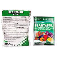 Добриво Plantafol 5+15+45 (1кг)