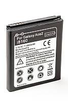 Аккумулятор PowerPlant Samsung i8160 (Galaxy S III mini) усиленный
