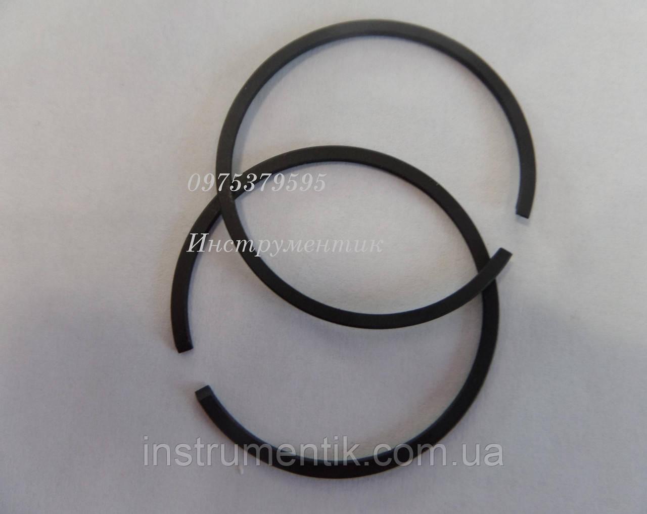 Кольца поршневые для Stihl MS 180 (цена за 2 шт.)