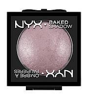 Запеченные тени NYX Baked Eye Shadow 3.0, POSH, NYX Cosmetics, Китай, Запеченные