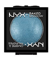 Запеченные тени NYX Baked Eye Shadow BLUE DREAM