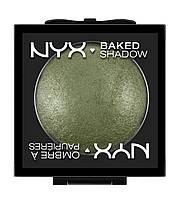 Запеченные тени NYX Baked Eye Shadow KUSH