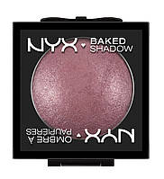 Запеченные тени NYX Baked Eye Shadow MADEMOISELLE