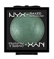 Запеченные тени NYX Baked Eye Shadow 3.0, REBEL, NYX Cosmetics, Китай, Запеченные