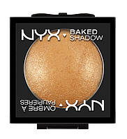 Запеченные тени NYX Baked Eye Shadow 3.0, LAVISH, NYX Cosmetics, Китай, Запеченные
