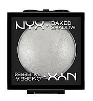 Запеченные тени NYX Baked Eye Shadow 3.0, COSMOS, NYX Cosmetics, Китай, Запеченные