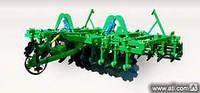Агрегат почвообрабатывающий дисковый типа АГ (навесной)