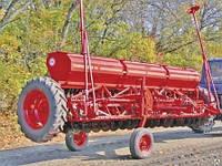 Астра СЗТ 5,4 Сеялка зернотукотравяная