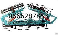 Культиватор паровой навесной КПН - 8 ( КПН - 4 )