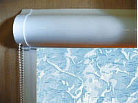 Ролеты тканевые (рулонные шторы) Miracle T Besta uni закрытый короб