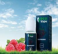 Малина (Raspberries) - 0мг/мл [ECO Vape, 10 мл]