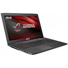 Ноутбук ASUS Rog GL752VW (GL752VW-T4053T) SSD:960GB M.2, фото 2