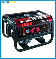 Бензиновый генератор Foton FG-3800