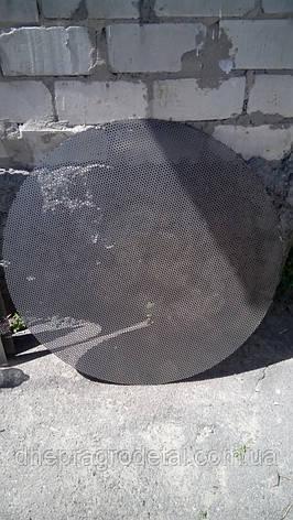 Решета для дробилок гнутые, фото 2