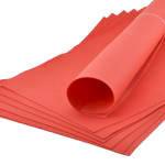 Фоамиран красный