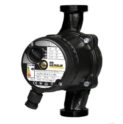 Циркуляционные насосы для отопления Halm HUPA 25-4.0 U