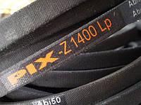 """Приводной клиновой ремень Z(0)-1400 PIX на Мотоблок """"Ока МБ-1Д""""  1400 мм"""