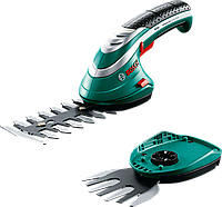 Кусторез аккумуляторный Bosch Isio 3 0600833102
