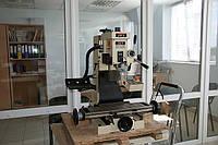 Фрезерно-сверлильный станок JET JMD-2