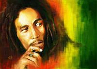 06 февраля день рождения Боба Марли