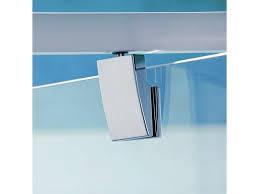 Душевые двери Ravak PDOP2-100 белый Transparent, фото 2