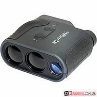 Лазерный дальномер Newcon Optik LRM 2200SI (7x25) (LRM 2200SI)