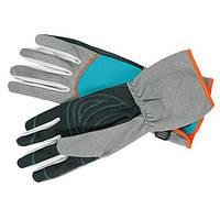 Перчатки для ухода за кустарниками Gardena 9/L (00218-20.000.00)