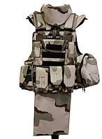 Бронежилеты 5-го класса защиты