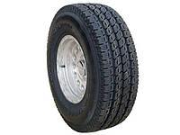 Летние шины Nitto Dura Grappler 245/75 R17 121/118Q