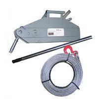 Монтажно-тяговый механизм Gart Lifting 1600 кг, 01302