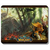Коврики под мышку  'World of Warcraft, Варкрафт'