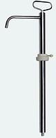 PCP-500 - Ручная, поршневая помпа для агресивных химикатов