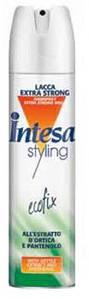 Лак для волос Intesa с экстра сильной фиксации 300мл
