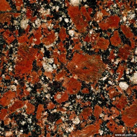 Капустинский гранит, фото 1