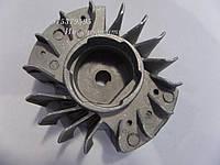 Маховик (магнето) для Stihl MS 180 (Литая шпонка)