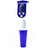 Кондуктометр/солемер/термометр водозащищенный с АКТ EZODO 7021