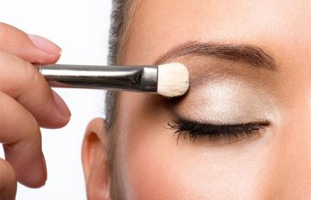 Профессиональные тени для глаз