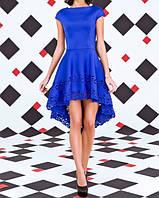 Платье Хвост перфорация (23)