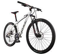 Велосипед Felt 16 MTB NINE 70 gloss white (8064 66702)
